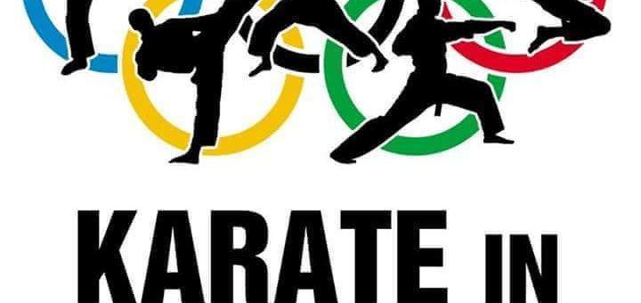 Il Karate alle Olimpiadi di Tokyo 2020